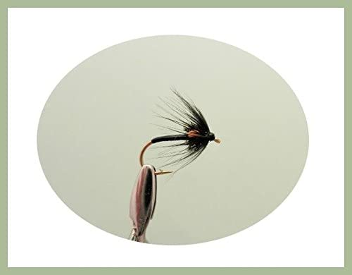 Mixed Size Buzzer Trout Flies Fly Fishing 50 Pack Mixed Goldhead /& Unweighted