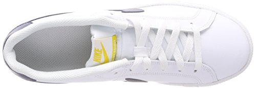 Nike sulfur Sneakers Hommes Carbone Blanc Court Clair Royale Tendre Et 105 Bwpqp41