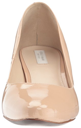 Cole Haan Womens Eliree Dress Pump Brevetto Nudo