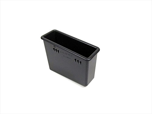 2004 2005 2006 2007 2008 Chrysler Crossfire Replacement Cup Holder Bin Tray Insert MOPAR GENUINE OEM BRAND NEW