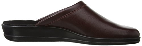 1550 Mules claret Homme Rohde Rouge xw4BnqxH61