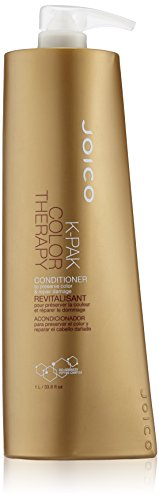 Joico K-Pak/Joico Color Therapy Unisex Conditioner 128 Oz/Ga