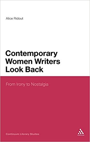 Amazon Contemporary Women Writers Look Back From Irony To