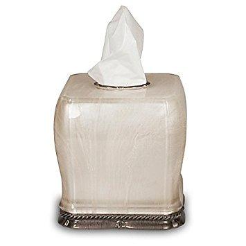 Gioella Boutique Tissue Box Cover