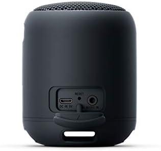 Sony SRSXB12 Extra Bass Portable Bluetooth Speaker Black SRSXB12B