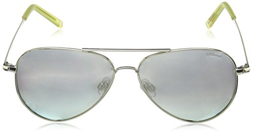 Dorado Gold Mirror de Niños Gold Kids sol Grey Silmir Polaroid Pink N PLD Para Pz Polarized gafas 8015 Collection Grey ARxSaZ