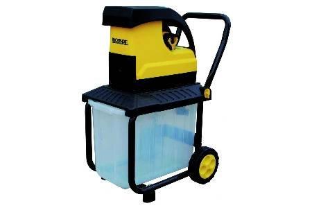 Ironside m259404biotrituradora igshe 2500-c