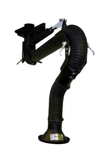 Extract-All EA84 Fume Exhaust Extractor Arm, 4