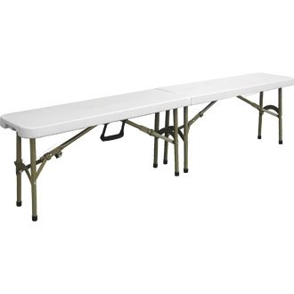 Winware Centre Folding Bench 6ft (1.8m) win10600