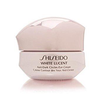 Shiseido White Lucent Anti-Dark Circles Eye Cream Eye Cream For Unisex