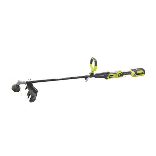 Ryobi ZRRY40220 40V Cordless Lithium-Ion 13 in. Expand-It X String Trimmer (Certified Refurbished) by Ryobi