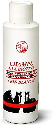 Champú a la biotina Crin-Blanca