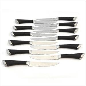 Kleve 12Pc Steak Knife Set by Norpro