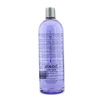 Simply Smooth Xtend Color Lock Keratin Replenishing Shampoo, 33.8 Ounce