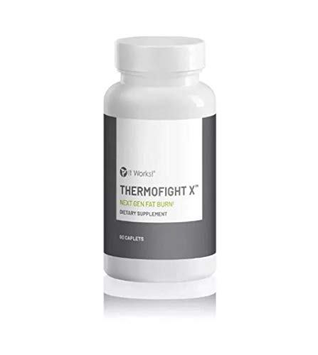 Thermofight X It Works! Fat Burner by It Works (Image #1)