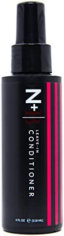 N+B Leave-in | 25+ Benefits | For Daily Use | Detangle and Hydrate| For All Hair Types and Textures | Made in