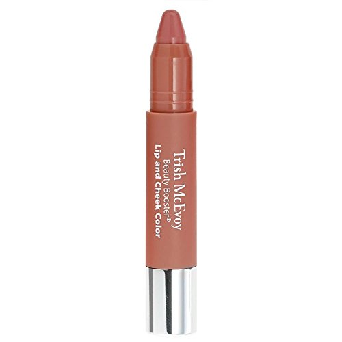 Trish McEvoy Beauty Booster Lip & Cheek Color - Perfect Rose 0.08oz (2.4ml)