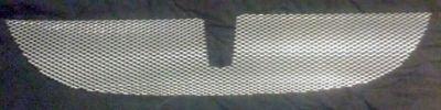 Lincoln LS Mesh Grille Insert Overlay Kit 03-06