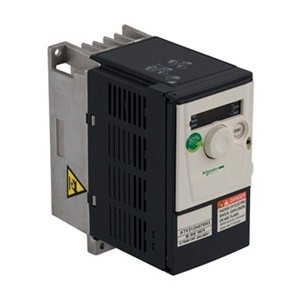 Variable Speed Drive, Altivar 312 Series, Modbus, CANopen, Single