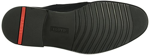 Kolor Uomo 0 Stringate Lloyd Nero Extraweit schwarz Scarpe Sqw1A