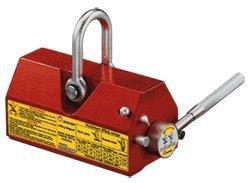 Shields Company SLM-100 EZ-Lift Permanent Lifting Magnet with 220 lb. Capacity