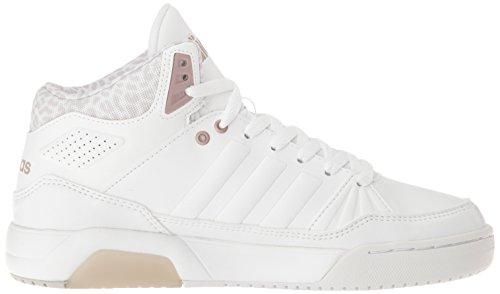 Sneaker White Vapour W adidas Grey NEO White PLAY9TIS Fashion Women's Xqf0nwO8