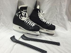 (CCM 90 Ice Skates)