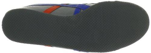 Onitsuka Tiger Mexiko 66 Fashion Sneaker Grau Blau