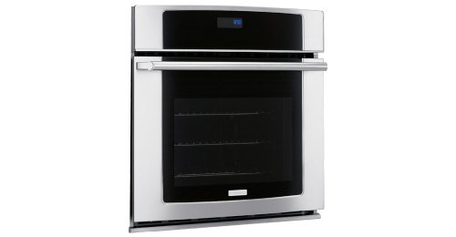EW30EW55GS Wave-Touch Series 30'' Single Electric Wall Oven With Meat Probe Cobalt Blue Interior Wave-Touch Electronic Controls 4.2 cu. ft. Self-Cleaning Convection Oven & In Stainless by Electrolux (Image #7)