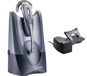 Plantronics-66664-14 CS50/HL10 Bundle by PLANT