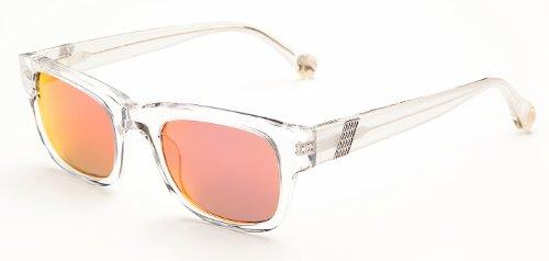 Robert Graham Sammy Sunglasses White Clear - Robert Sunglasses