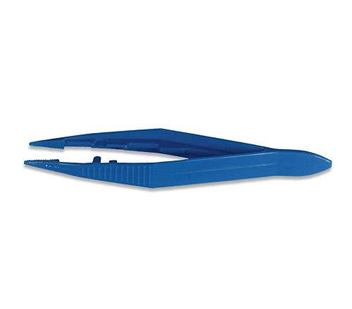 (250 Vakly Plastic Forceps/Tweezers)