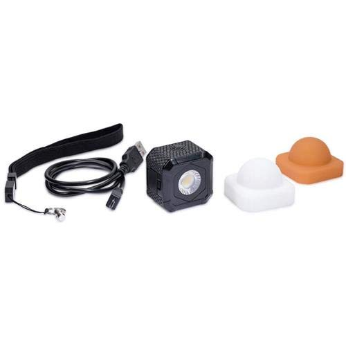 Lume Cube AIR (2 Pack) - with Free Microfiber Cloth by LUME CUBE (Image #5)