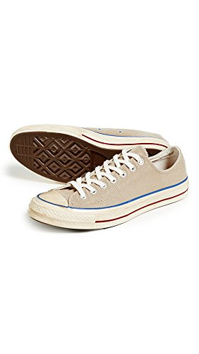 270 Fitness Adulto Scarpe All Da Converse Prem Marrone Khaki Ox 1970's Star blue red Unisex – vintage wpRvRqax0W