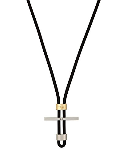 60%off Bliss by Damiani Gold & Diamond Necklaces 20004724-New- MSRP$350