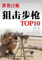 Download TOP10 World Classic sniper rifle(Chinese Edition) pdf