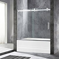 Buy tub shower doors