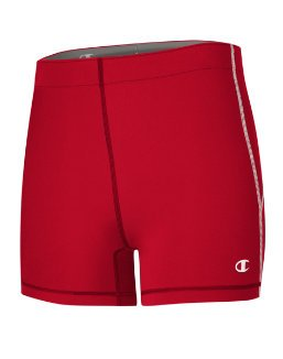 Volleyball Kort Scarlet