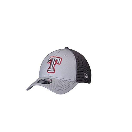 Texas Rangers New Era MLB 39THIRTY