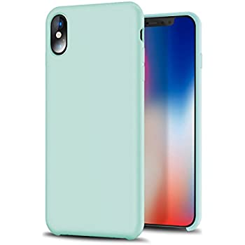 mint iphone x case