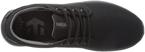 Noir Scout Etnies Dark Homme Black Skateboard Chaussures 008 de wXdUdx1Tq