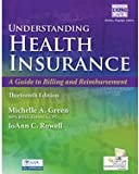 Bundle includes: -Understanding ICD-10-CM and ICD-10-PCS Book With Online Product -Understanding Health Insurance Book With Online Product