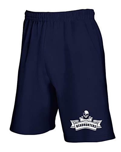 Navy Headhunters Blu Tum0020 shirtshock Ultras Pantaloncini Chelsea T Tuta wqxZpPPI