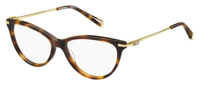 Christian Dior Cd Eyeglasses Frame (CHRISTIAN DIOR EYEGLASSES CD 3674 0KAF)