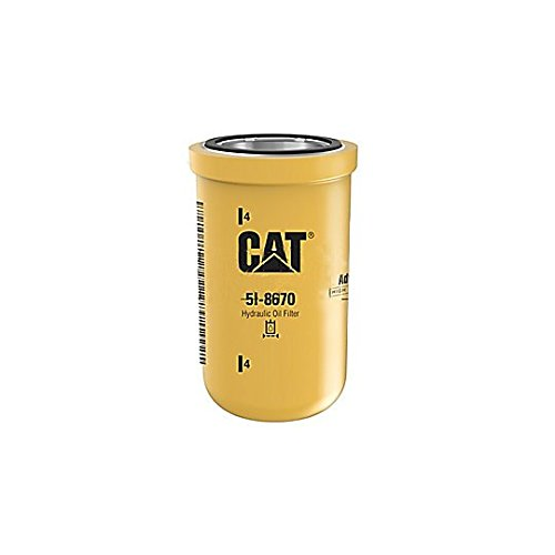 Caterpillar 5I8670 5I-8670 Hydraulic Oil Filter Advanced High Efficiency