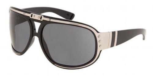 Amazon.com: Dolce & Gabbana D & G DG 6045 501/87 Negro de ...