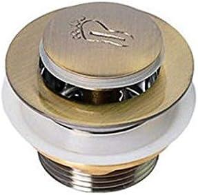 Válvula|Válvula pop up de drenaje universal para el fregadero ...