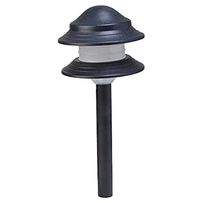 Moonrays by Coleman Cable 95561 Tier Path Light - Set of 8