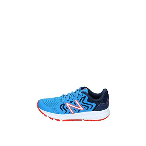 New Balance Kids' 519 V2 Lace-up Running Shoe
