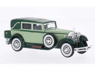 isotta-fraschini-tipo-8-1930-diecast-model-car